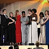 The Cast of The Help