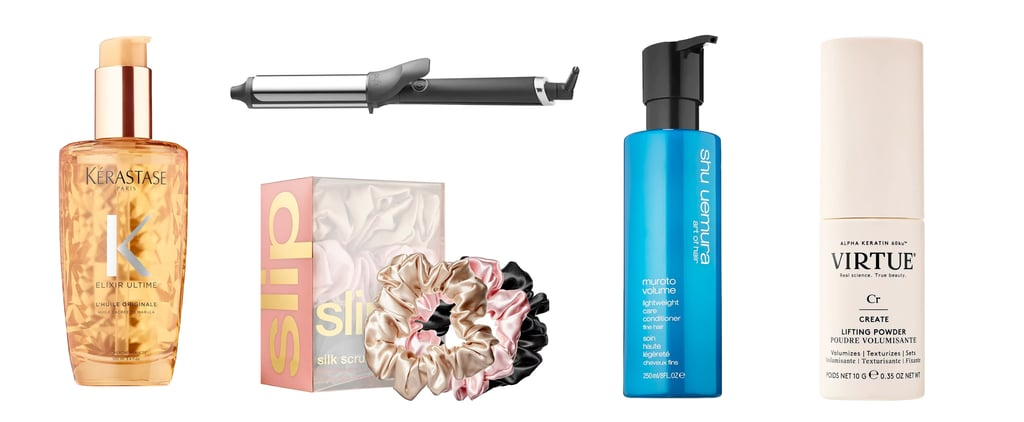 Celebrity-favourite hair products available at Sephora
