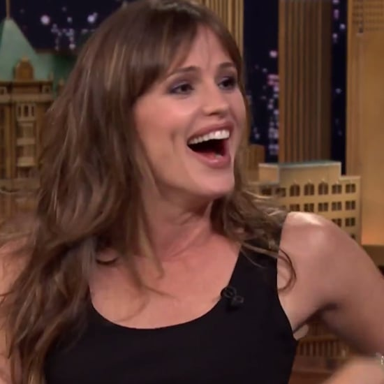 Jennifer Garner Talks About Her Family Having Lice