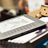 Reduce Paper With a Spankin' New Ereader