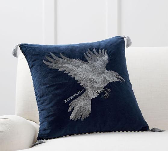 Harry Potter Ravenclaw Hogwarts House Pillow