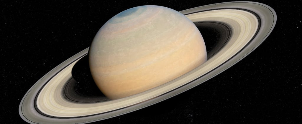What Does It Mean For Saturn to Be at Opposition on Aug. 2?