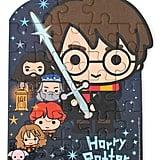 Glow-in-the-Dark Harry Potter Mini Puzzle