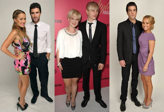 Gallery of Hollywood Style Awards 2009 Pictures, Photos of Lauren Conrad, Brody Jenner, Kelly Osbourne at Hollywood Life Awards