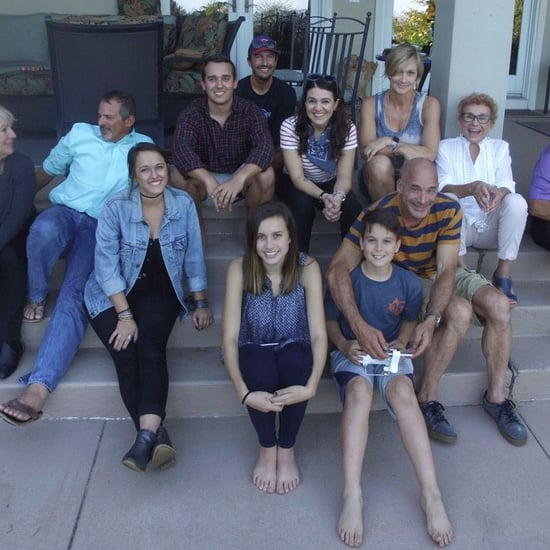 What It's Like to Have a Big Blended Family