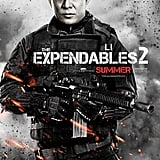 Jet Li as Yin Yang in The Expendables 2.