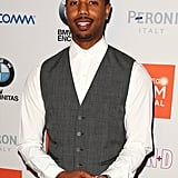 Michael B. Jordan Hey, this is our dream casting scenario, and if we're going on talent alone, Fruitvale Station breakout Jordan has it. We're pretty sure Andrew Garfield would approve.