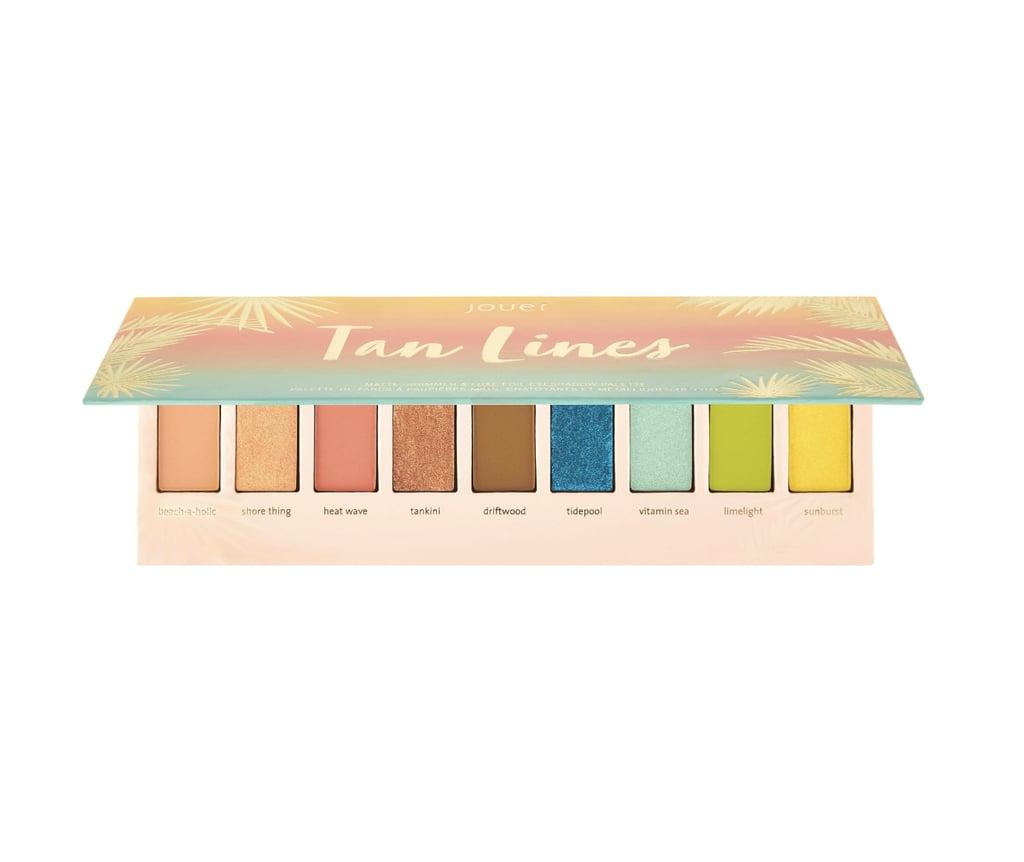 Tan Lines Eyeshadow Palette