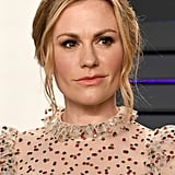 Anna Paquin as Peggy Sheeran