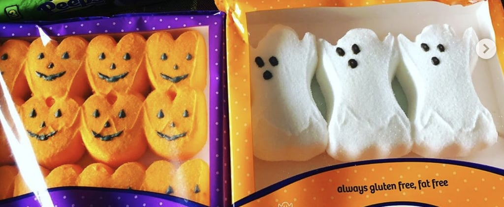 There Won't Be Halloween- or Holiday-Themed Peeps This Year