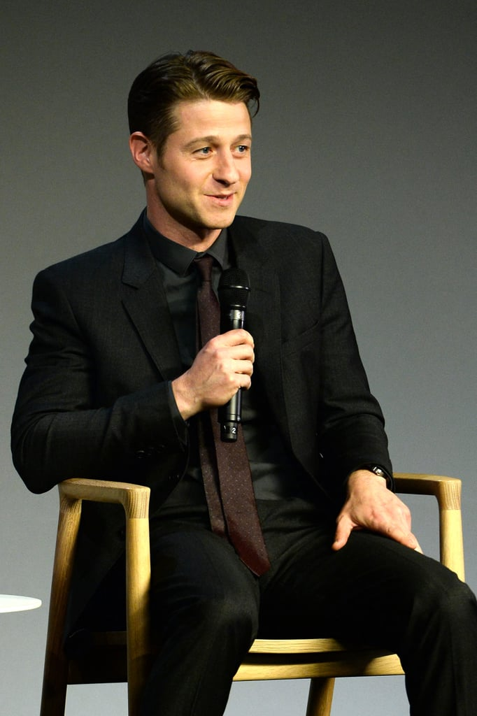 It's been a big week for Ben McKenzie, who kicked things off at the Emmys on Sunday with his Gotham co-star Morena Baccarin by his side. The next day it was reported that the duo are actually a coupleand on Thursday fans got even more excited when news that they are expecting a baby together was released! After making an appearance at the Apple Store SoHo in NYC as part of its Meet the Actor series on Thursday evening, Ben quietly confirmed the news by retweeting a message that his sister, Camille Schenkkan, postedcongratulating the happy couple. Couldn't be happier for @ben_mckenzie and @missmorenab. Welcome to the family, Morena! Also... I'M GONNA BE AN AUNT — Camille Schenkkan (@CamiSchenkkan) September 24, 2015 He's not the only O.C. alum with exciting baby news — Adam Brody aka Seth Cohen welcomed his first child with Leighton Meester this month!