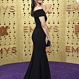 D'Arcy Carden at the 2019 Emmys