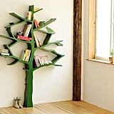 Tree Bookcase ($850)