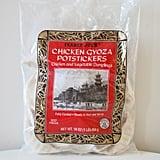 Chicken Gyoza Potstickers