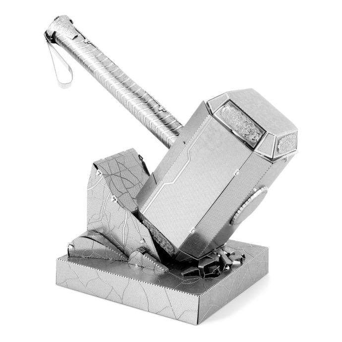 3D Metal Mjölnir