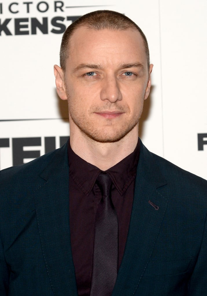 Sexy James McAvoy Pictures | POPSUGAR Celebrity Photo 32