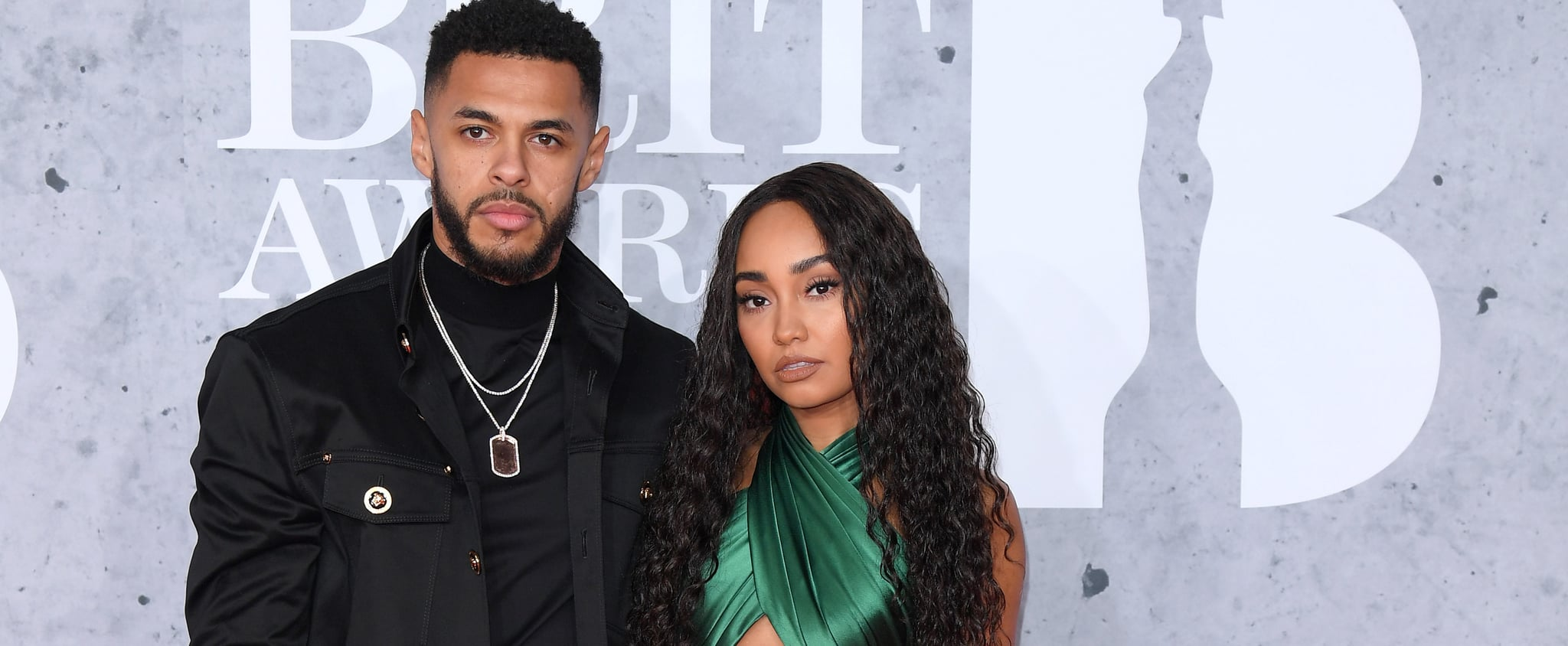 Leigh-Anne Pinnock and Andre Gray Expecting First Child