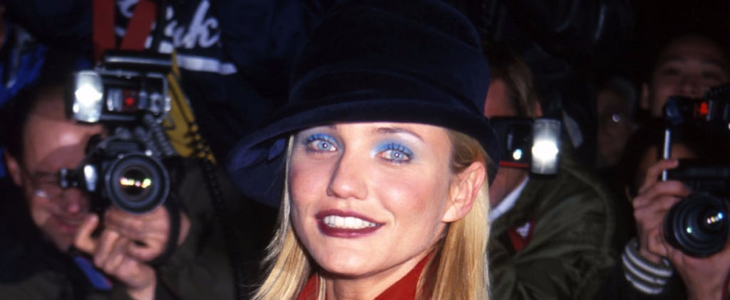 Cameron Diaz's Hollywood Evolution Truly Is the Sweetest Thing