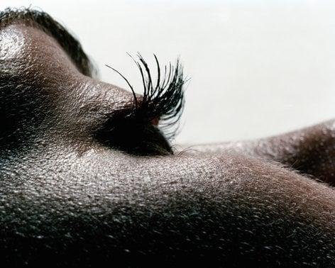 How to get longer eyelashes, eyeash nourishing treatments
