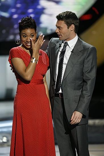 """""""American Idol"""" Elimination: So Long, Stephanie"""