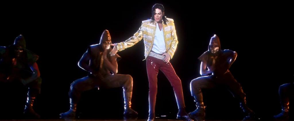 Michael Jackson Hologram at 2014 Billboard Music Awards