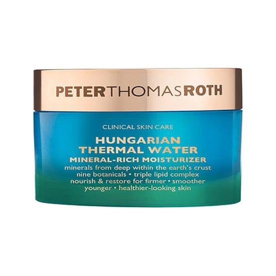 Peter Thomas Roth Hungarian Mineral Water Mask Giveaway
