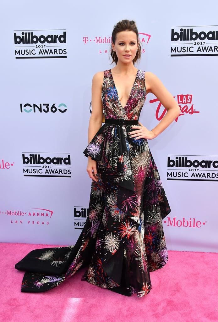 Kate Beckinsale Dress at Billboard Music Awards 2017