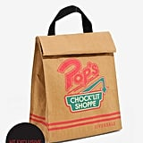 Hot Topic Riverdale Pop's Chock'lit Shoppe Insulated Lunch Sack