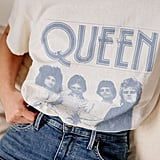 Urban Outfitters Queen Band T-Shirt
