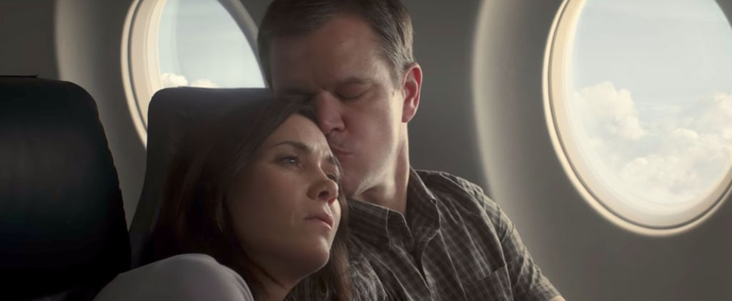 Downsizing Trailer and Australian Release Date