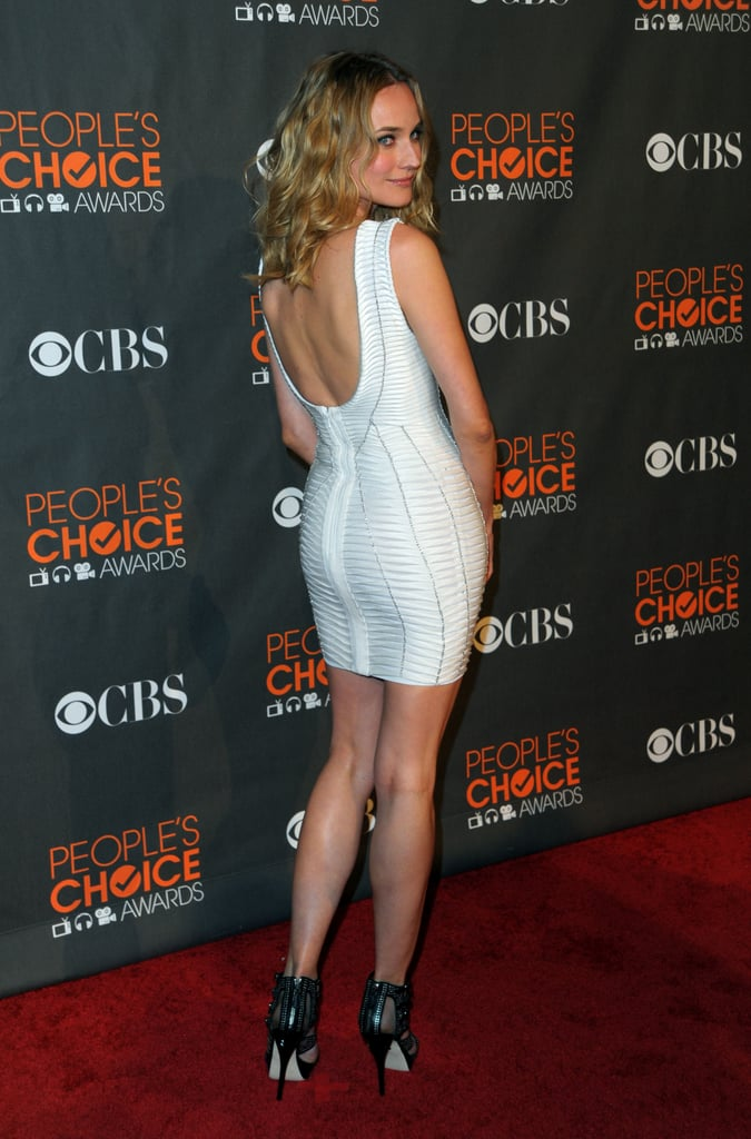 2010 People's Choice Awards red carpet photos