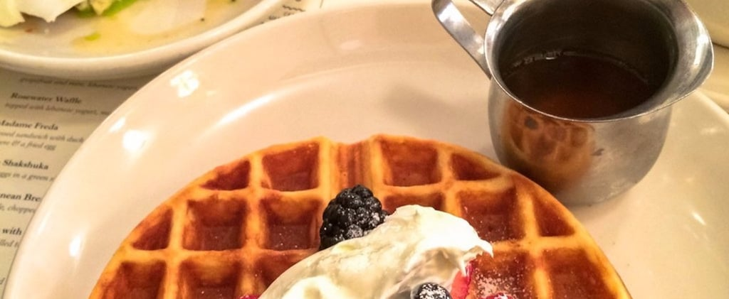 The Best Brunch Spots in New York City, Hands Down