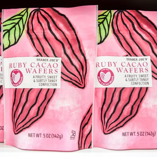 Best Healthy Snacks at Trader Joe's 2020