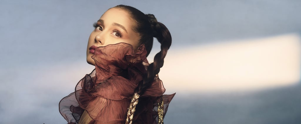 Is Ariana Grande Launching a Beauty Brand Called Rem Beauty?