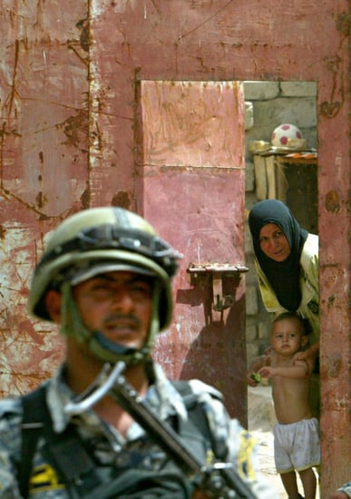 Can Iraq Success Be Measured? Violence Down, But Questions