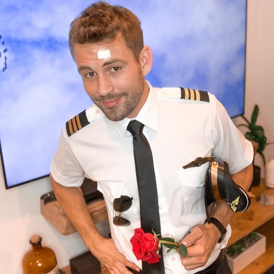 Bachelor Contestants in Halloween Costumes in 2019