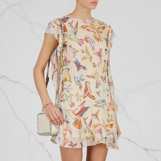 Best Bird Print Dresses