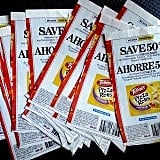 Clip, Print, Tap, Socialize or Load Up on Coupons
