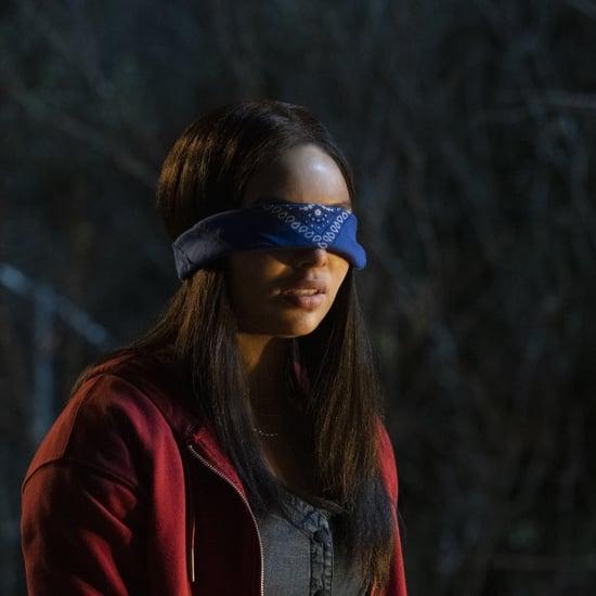 Jessica Sula and Olivia Welch on Amazon's New Series Panic