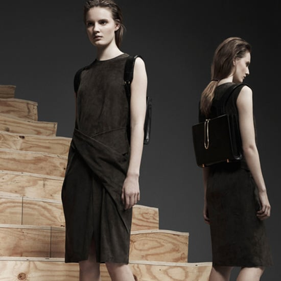 Alexander Wang Pre-Fall 2013 | Pictures