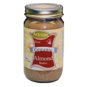 Test Out Almond Butter Sandwiches and Cookies