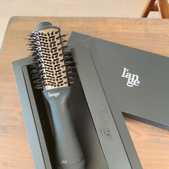 L'ange Le Petite Volumizing Brush Dryer Review
