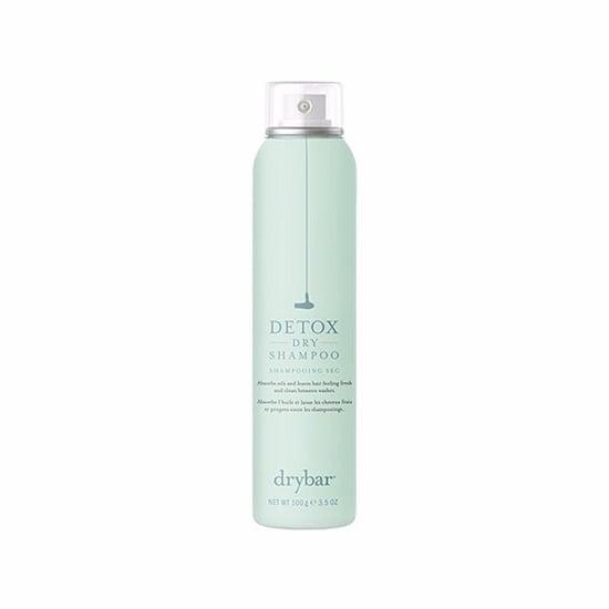 Drybar Detox Dry Shampoo Giveaway October 2017
