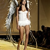 Adriana Lima's Sexiest Victoria's Secret Moments
