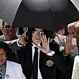 Michael Never Moved Back to Neverland After Being Acquitted of Molesting a Sick Child There in 2005.