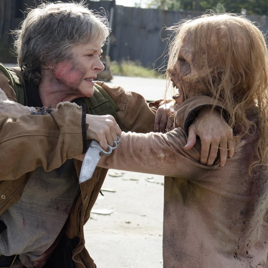 The Walking Dead Virus Origin