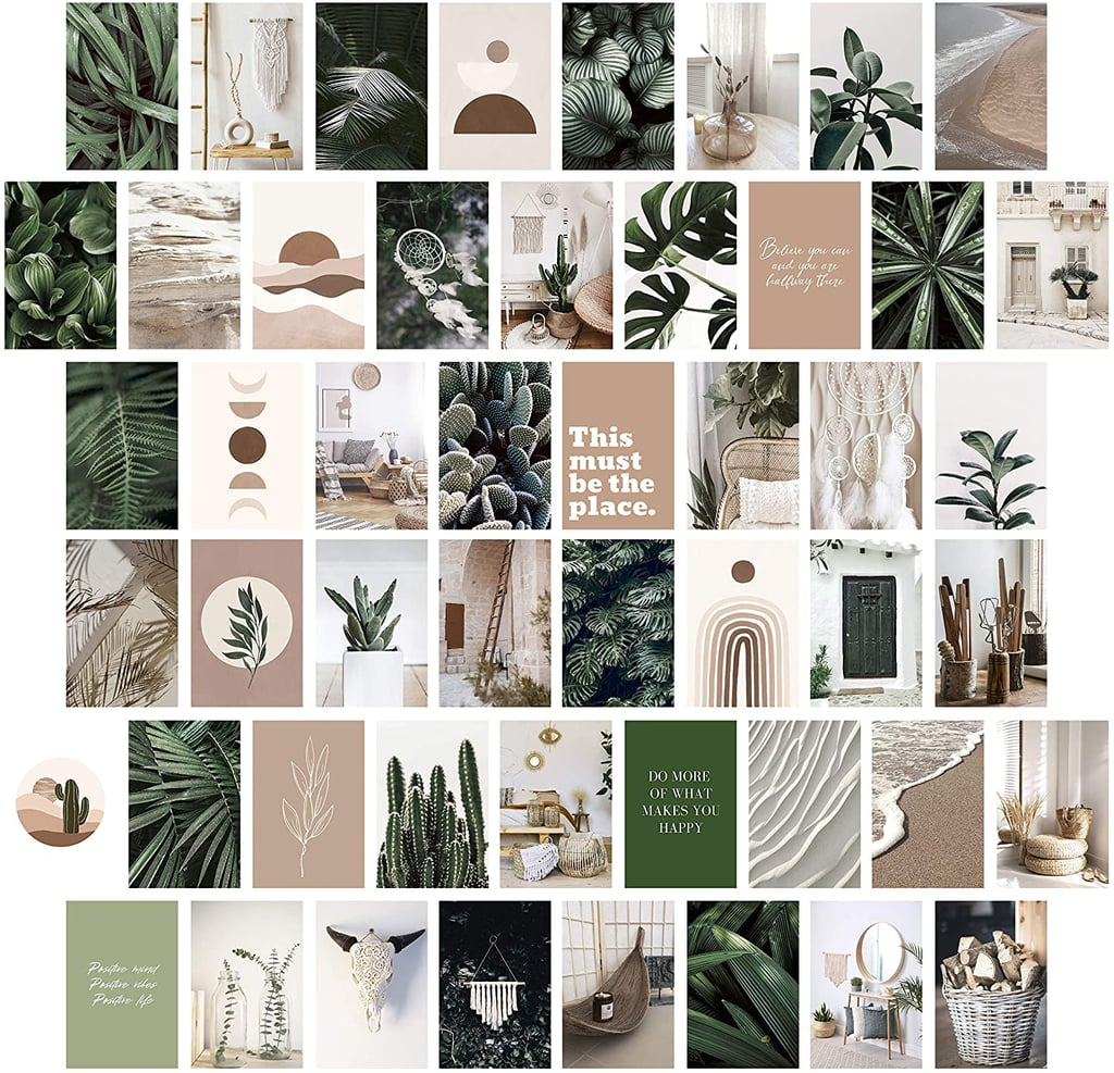 Heather & Willow Photo Collage Kit