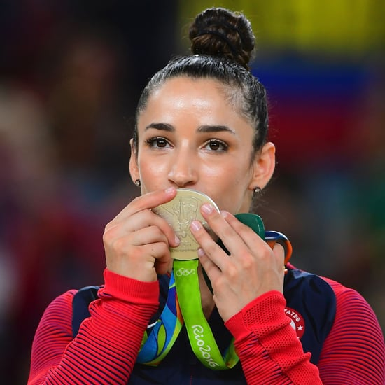 Aly Raisman Returning to 2020 Olympics in Tokyo
