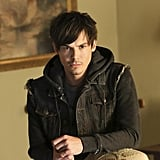 Caleb Rivers (Tyler Blackburn)