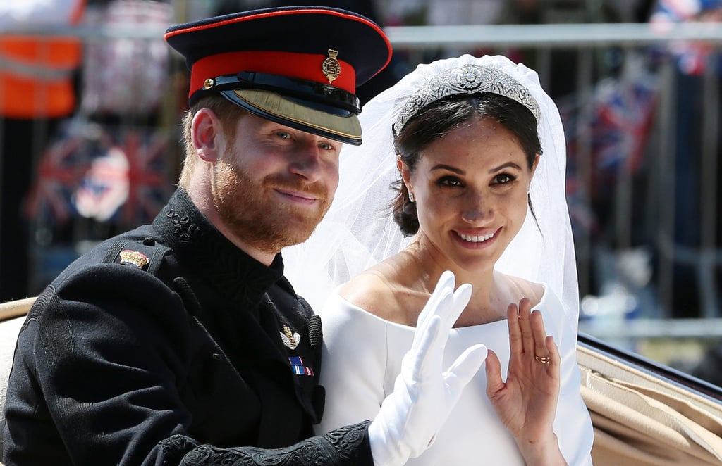 Harry and Meghan's Wedding Date Is Actually Pretty Unlucky